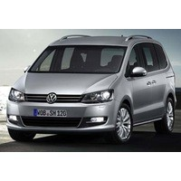 luces led Volkswagen Sharan