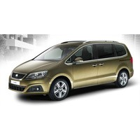 luces led Seat Alhambra