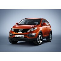 luces led KIA Sportage