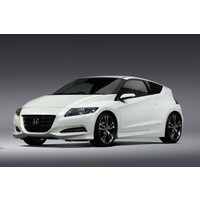 luces led Honda CR-Z