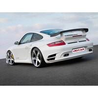 luces led Porsche 911 (997)