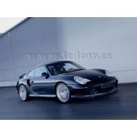 luces led Porsche 911 (996)