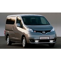 luces led Nissan NV200 - Evalia