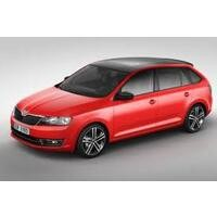 luces led Skoda Spaceback