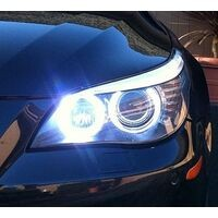 luces led Luces LED por Tipo Angel Eyes BMW