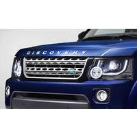 luces led Land-Rover Discovery 4