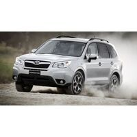 luces led Subaru Forester