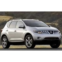 luces led Nissan Murano