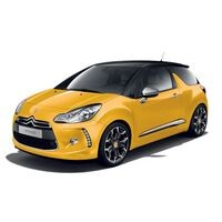luces led Citroen DS3