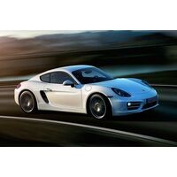 luces led Porsche Cayman