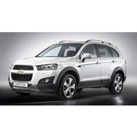 luces led Chevrolet Captiva