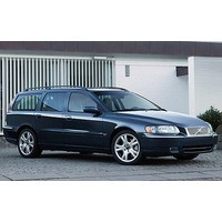 luces led Volvo V70