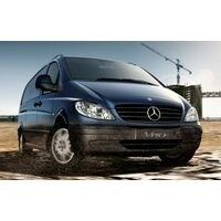 luces led Mercedes-Benz Vito