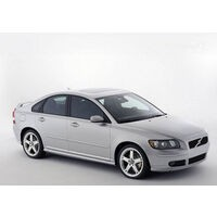 luces led Volvo S40