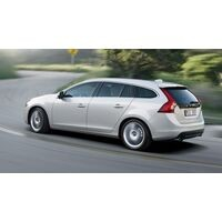 luces led Volvo V60