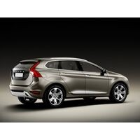 luces led Volvo XC60