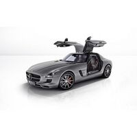 luces led Mercedes-Benz SLS AMG