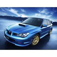 luces led Subaru Impreza