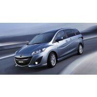 luces led Mazda 5