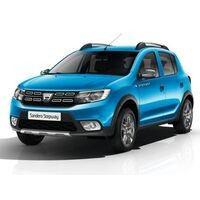 luces led Dacia Sandero Stepway