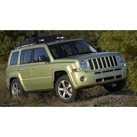 luces led JEEP PATRIOT