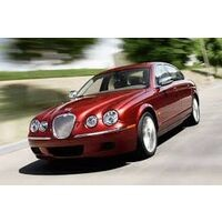 luces led Jaguar S-TYPE
