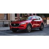 luces led Mazda CX-5