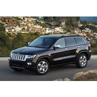 luces led JEEP GRAND CHEROKEE