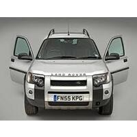 luces led Land-Rover Freelander