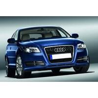 luces led Audi A3