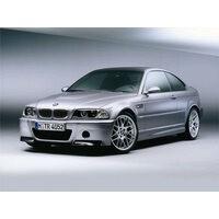luces led BMW E46 (Serie 3)