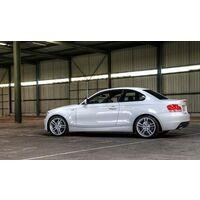 luces led BMW E82 (Serie 1)