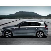 luces led BMW E87 (Serie 1)