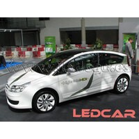 luces led Citroen C4