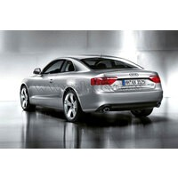 luces led Audi A5