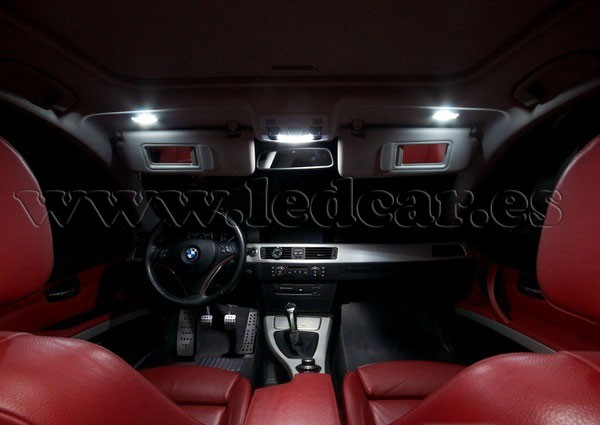 Pack de Leds BMW