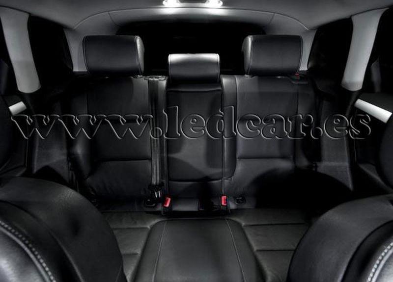 Pack de Leds Audi