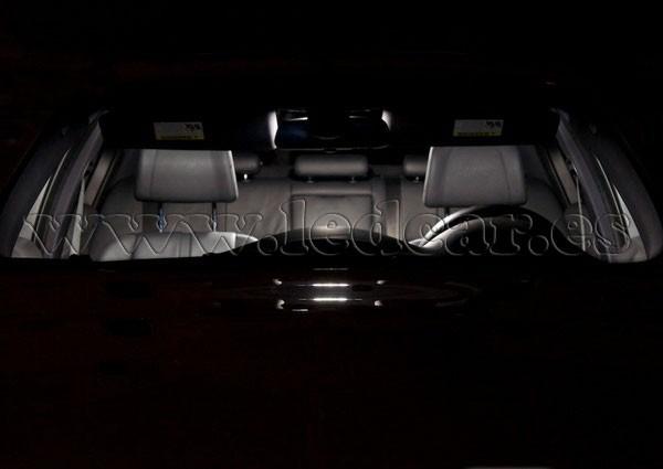 Pack de Leds BMW